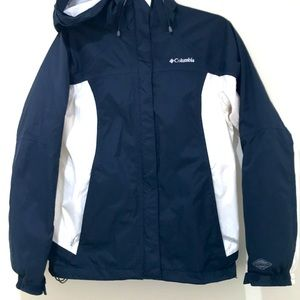 Columbia Arcadia II Rain jacket rain coat
